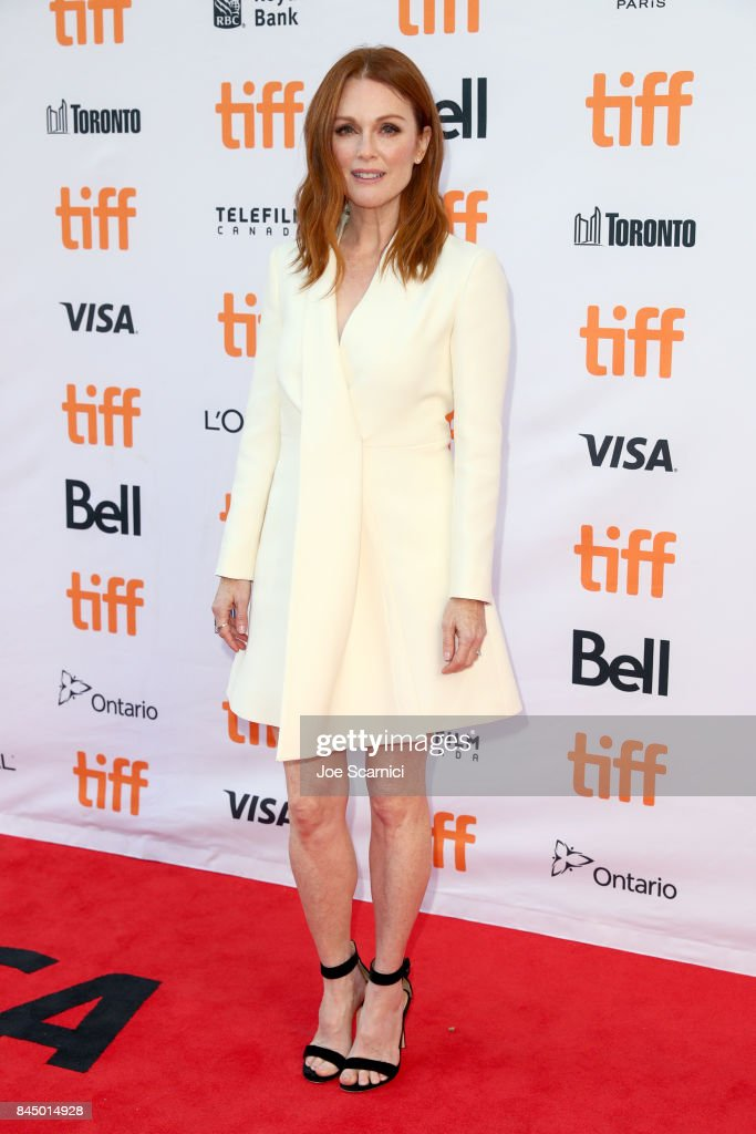"2017 Toronto International Film Festival - ""Suburbicon"" Premiere : News Photo"