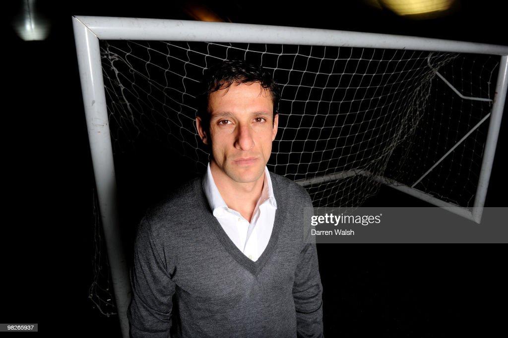Juliano Belletti Feature
