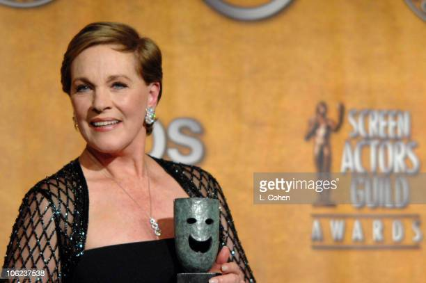 Julie Andrews recipient of the Screen Actors Guild Life Achievement Award 12867_LC_0260jpg