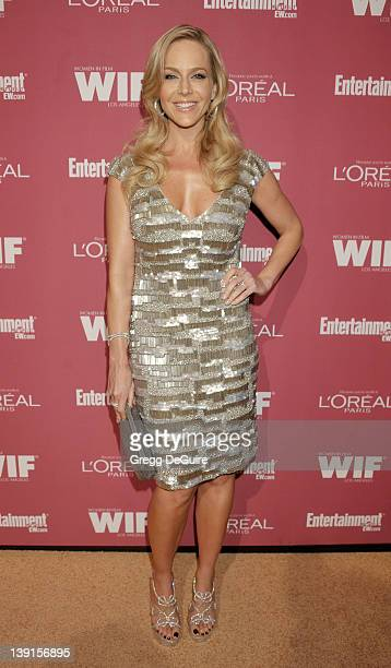 Julie Benz arrives at the 2011 Entertainment Weekly and Women In Film PreEmmy Party at BOA Steakhouse on September 17 2011 in West Hollywood...