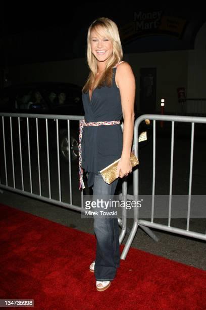 Julie Berman during Grand Opening of Social Hollywood at Social Hollywood in Hollywood, CA, United States.
