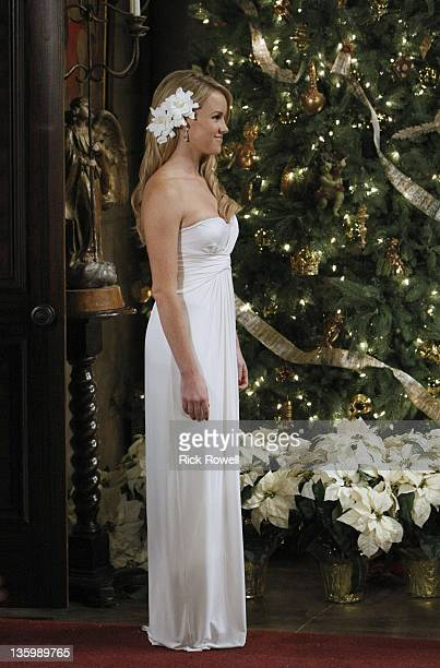 HOSPITAL Julie Berman in a scene that airs the week of December 19 2011 on ABC Daytime's 'General Hospital' 'General Hospital' airs MondayFriday on...