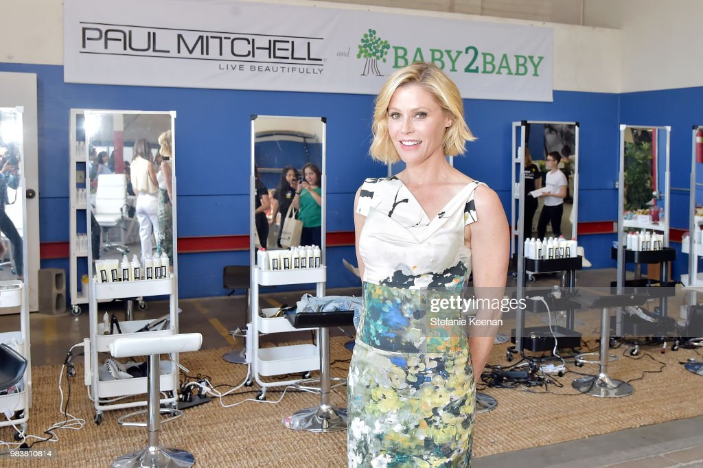 Baby2Baby Partner Appreciation Day Presented By Paul Mitchell