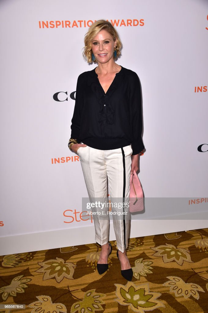 Step Up's 14th Annual Inspiration Awards - Arrivals