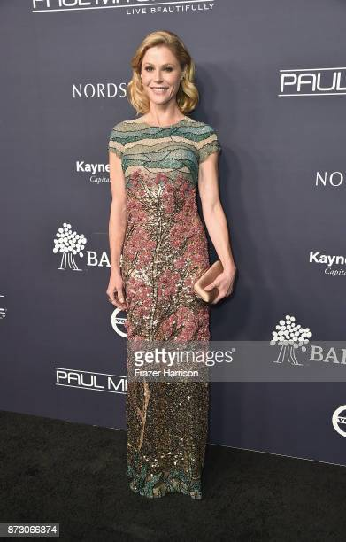 Julie Bowen attends the 2017 Baby2Baby Gala at 3LABS on November 11 2017 in Culver City California