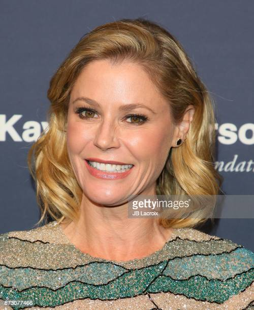Julie Bowen attends the 2017 Baby2Baby Gala on November 11 2017 in Los Angeles California