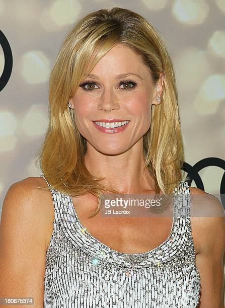 Julie Bowen attends the Audi And Altuzarra Emmys Week 2013 KickOff Party held at Cecconi's Restaurant on September 15 2013 in Los Angeles California
