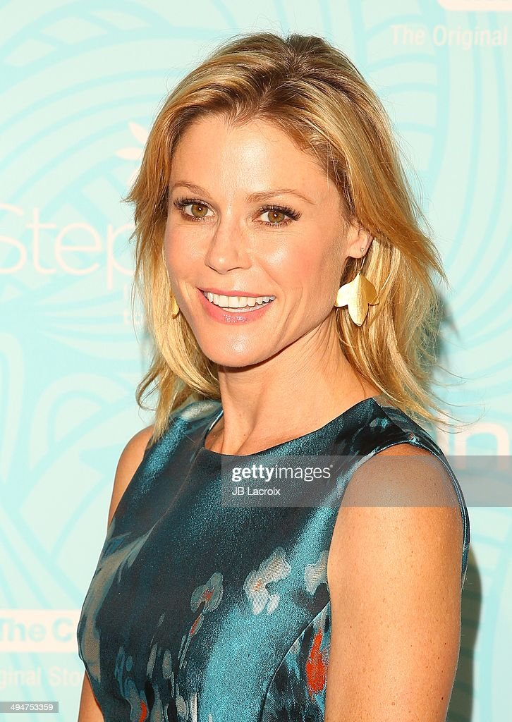 Julie Bowen attends the Step Up 11th Annual Inspiration Awards at The Beverly Hilton Hotel on May 30, 2014 in Beverly Hills, California.