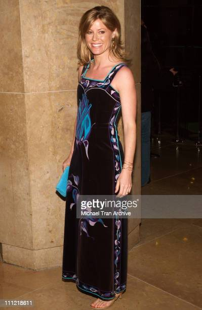 Julie Bowen during 56th Annual ACE Eddie Awards Arrivals at Beverly Hilton in Beverly Hills California United States
