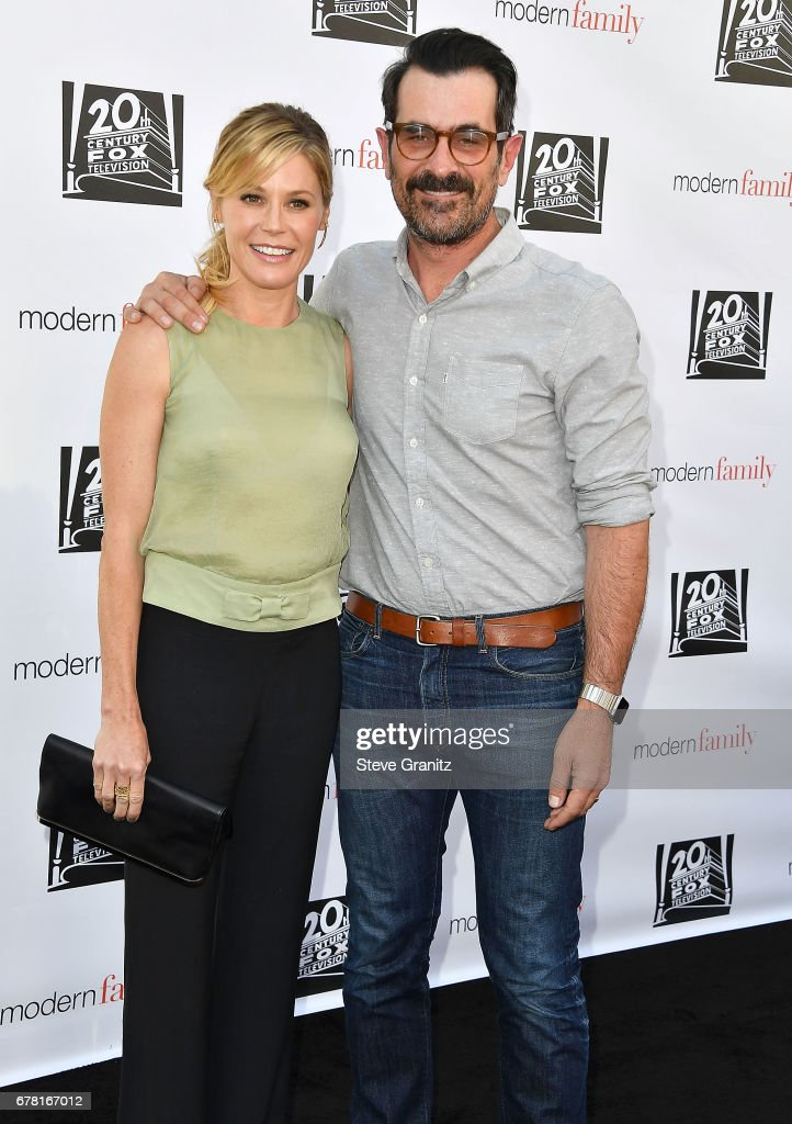 "ABC's ""Modern Family"" ATAS Event - Arrivals : News Photo"