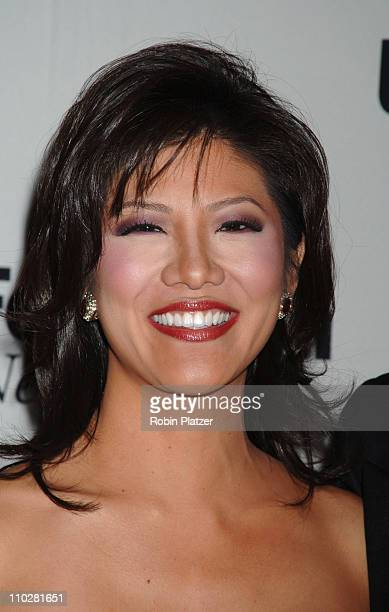Julie Chen during The 10th Annual Steven J Ross Humanitarian Award by UJA Federation of New York Honoring Richard Parsons at The Waldorf Astoria...