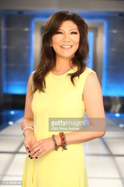 Julie Chen-Moonves, host of BIG BROTHER 21, BIG BROTHER's two-night premiere event airing Tuesday, June 25 and Wednesday, June 26 , on the CBS...