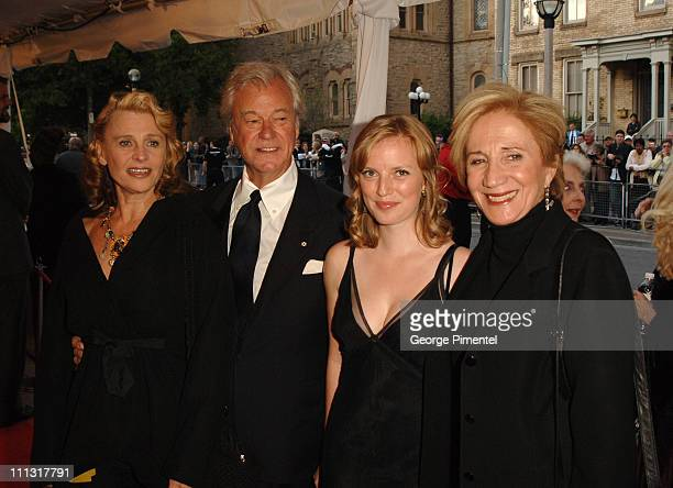 Julie Christie Gordon Pinsent Sarah Polley and Olympia Dukakis