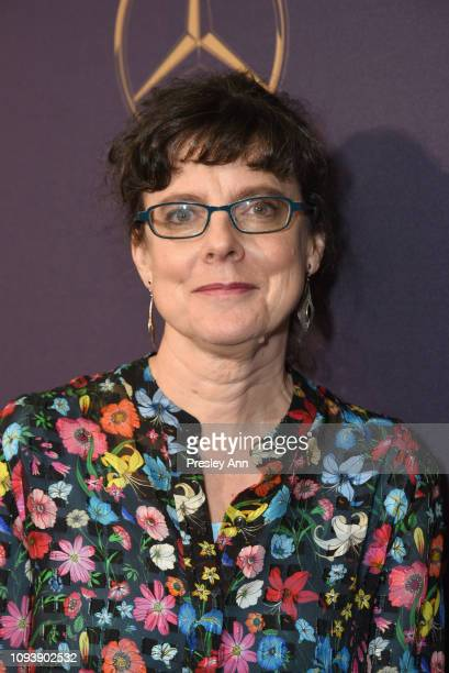 Julie Cohen attends The Hollywood Reporter's 7th Annual Nominees Night presented by MercedesBenz Century Plaza Residences and Heineken USA at CUT on...