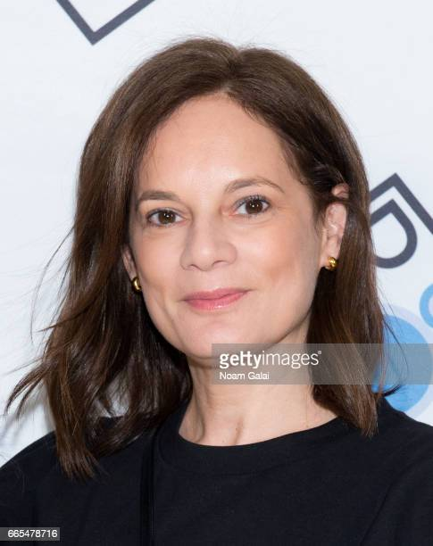 Julie Deborah Brown attends the 2017 Room To Grow Spring Benefit at Guastavino's on April 5 2017 in New York City