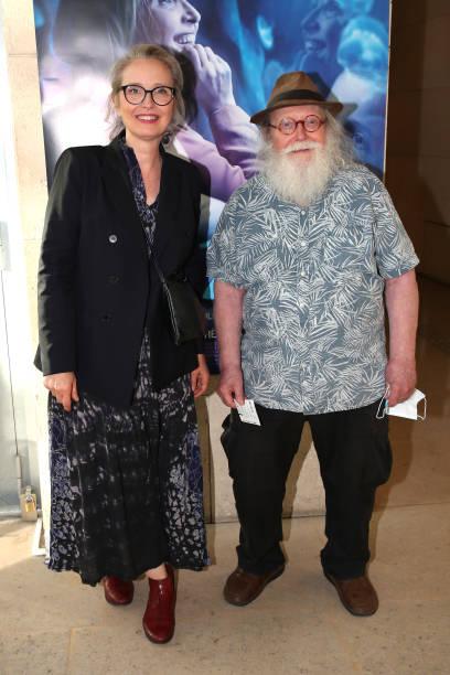 FRA: Julie Delpy Retrospective Opening At La Cinematheque