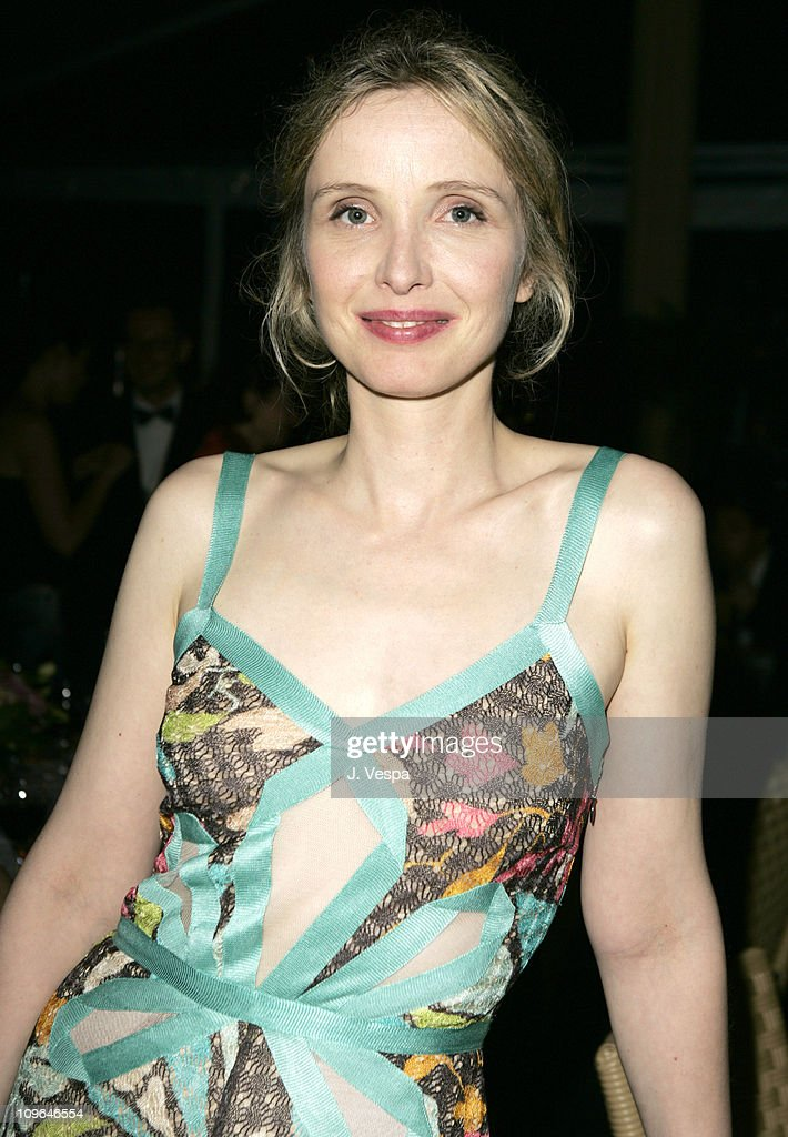 """2005 Cannes Film Festival - """"Broken Flowers"""" Dinner"""