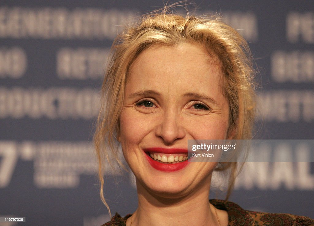 The 57th Berlinale International Film Festival - 2 Days in Paris - Press Conference
