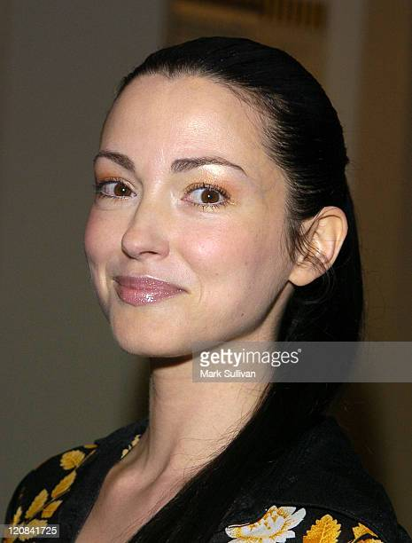 Julie Dreyfus during 30th Anniversary Celebration and Fundraiser Benefiting Westside Family Health Center at Fairmont Miramar Hotel in Santa Monica...