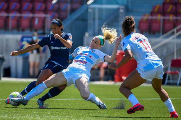 UT: 2020 NWSL Challenge Cup - Day 5
