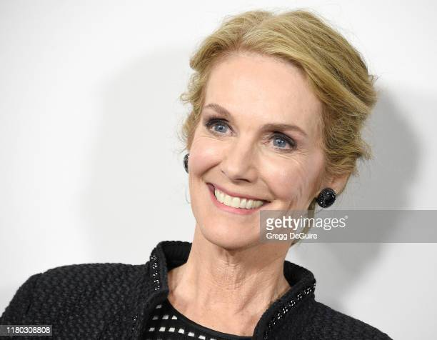 Julie Hagerty arrives at the Premiere Of Netflix's Marriage Story at DGA Theater on November 5 2019 in Los Angeles California