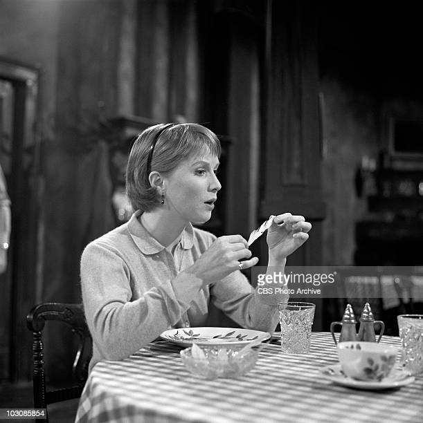 HOUR Julie Harris as Shivawn in A Wind from the South Image dated September 14 1955