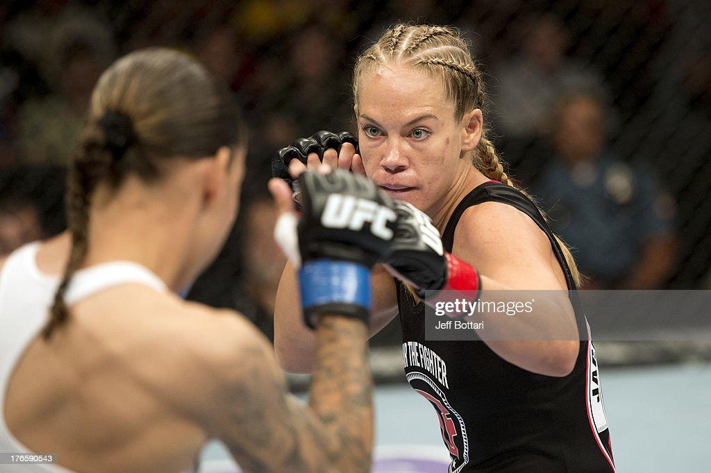 UFC on FOX: Johnson v Moraga