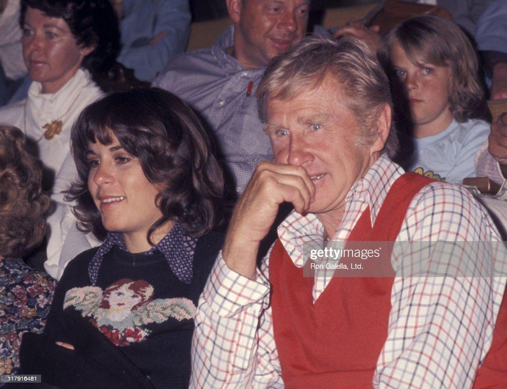 UCLA Tennis Tournament - Hollywood April 4, 1977