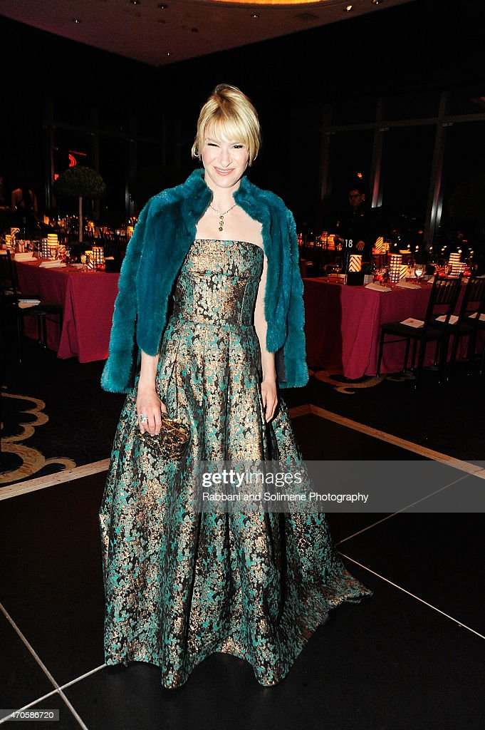 2015 New Yorkers For Children A Fool's Fete Spring Dinner Dance