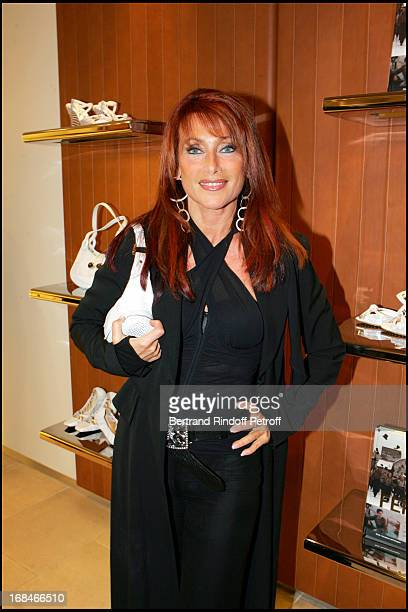Julie Pietri at Booksigning And Launch Party For Ferretti