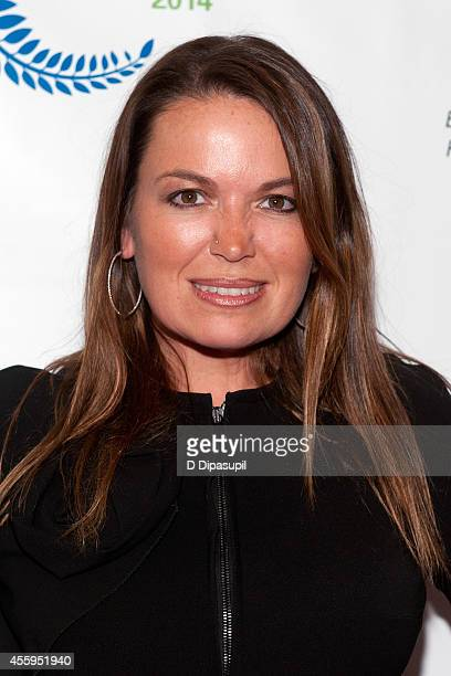 Julie Smolyansky attends the United Nations 2014 Equator Prize Gala at Avery Fisher Hall Lincoln Center on September 22 2014 in New York City