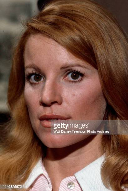 Julie Sommars appearing in the ABC tv series 'Owen Marshall, Counselor at Law' episode 'Victim in Shadow'.