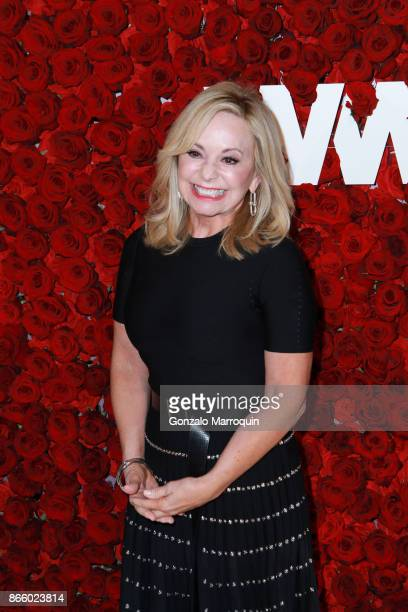 Julie Wainwright attends the 2017 WWD Honors at The Pierre Hotel on October 24, 2017 in New York City.