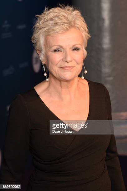 Julie Walters attends the British Independent Film Awards held at Old Billingsgate on December 10 2017 in London England
