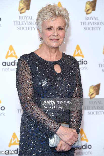 Julie Walters attends the Royal Television Society Programme Awards on March 21, 2017 in London, United Kingdom.