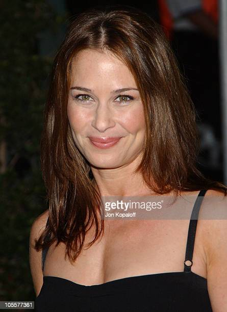 Julie Warner during 14th Annual Environmental Media Association Awards at Wilshire Ebell Theatre in Los Angeles California United States