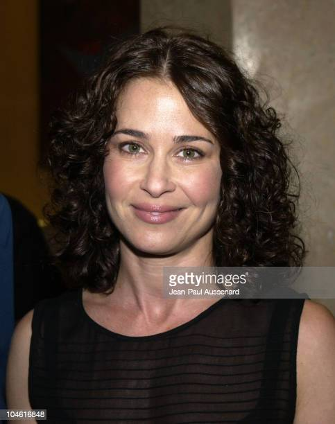 Julie Warner during 1st Annual American Heart Awards Paint The Town Red Gala to Benefit The American Heart Association at Beverly Hilton Hotel in...