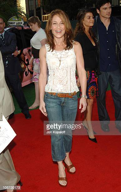Julie Warner during 2005 NBC Network All Star Celebration at Century Club in Century City California United States