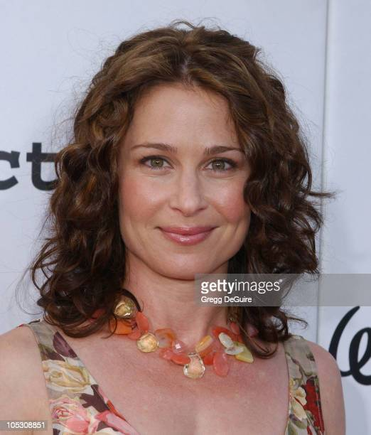 Julie Warner during 4th Annual Friends Finding A Cure Gala Benefiting Project ALS at Walt Disney Studios in Burbank California United States