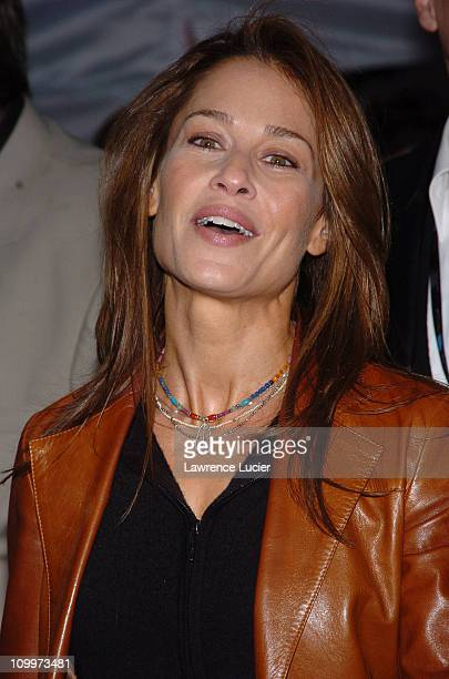 Julie Warner during 4th Annual Tribeca Film Festival Special Thanks To Roy London World Premiere Arrivals at Regal Cinemas in New York NY United...