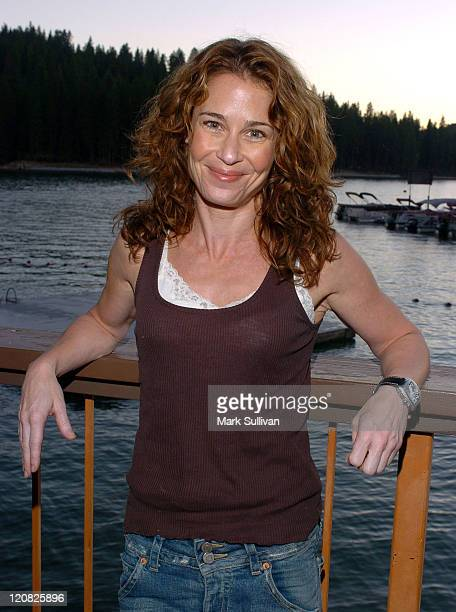 Julie Warner during Gala Screening of Anna Wilding's Buddha Wild to benefit Amnesty International at Pines Resort at The Pines Resort in Bass Lake...