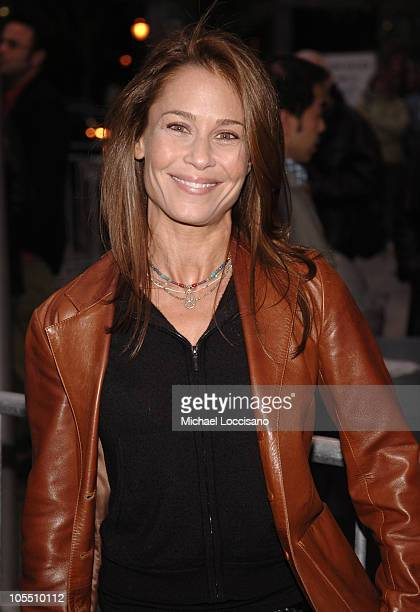 Julie Warner Producer during 4th Annual Tribeca Film Festival Special Thanks To Roy London World Premiere at Regal Battery Park in New York City New...