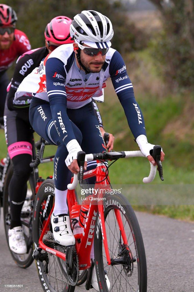 5th Tour de La Provence 2020 - Stage 1 : ニュース写真