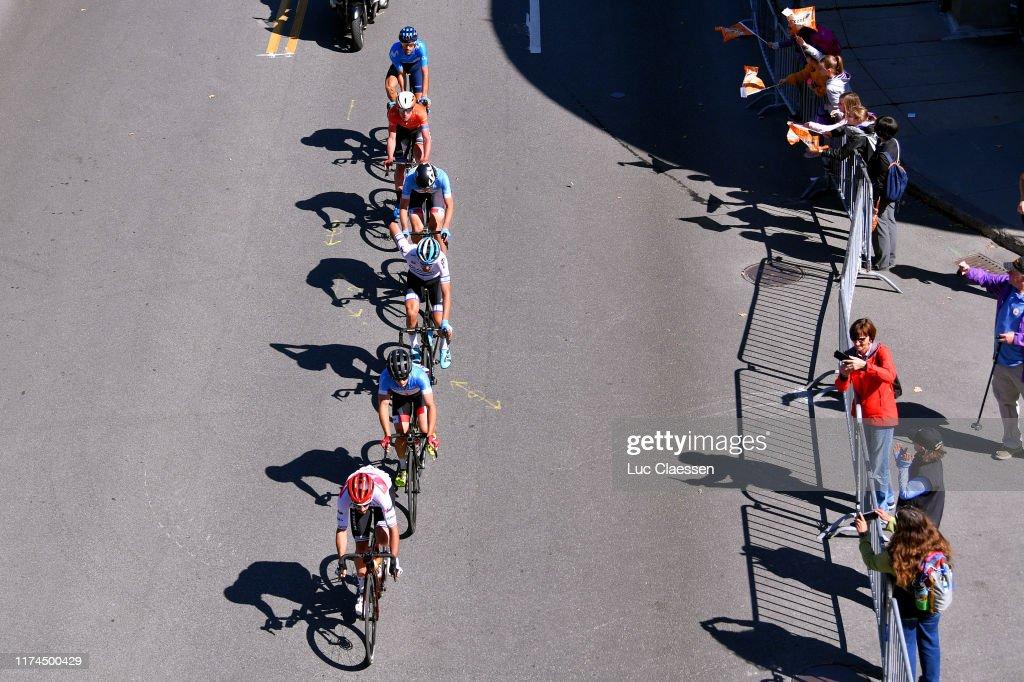 10th Grand Prix Cycliste de Quebec 2019 : ニュース写真