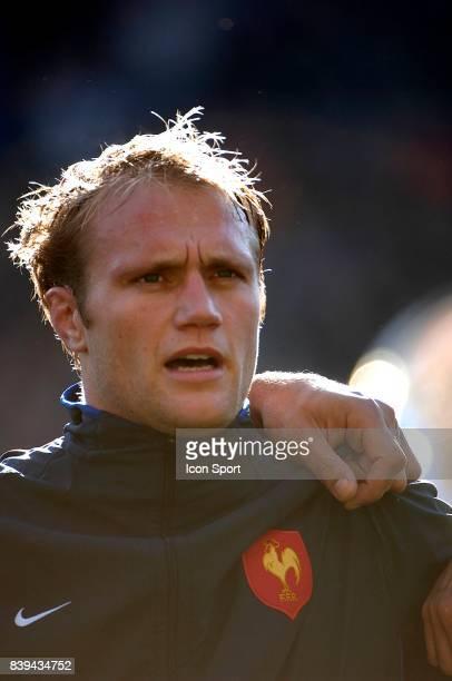 Julien BONNAIRE France / Tonga Test Match a Toulouse