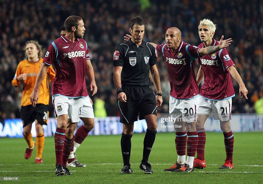 Hull City v West Ham United - Premier League