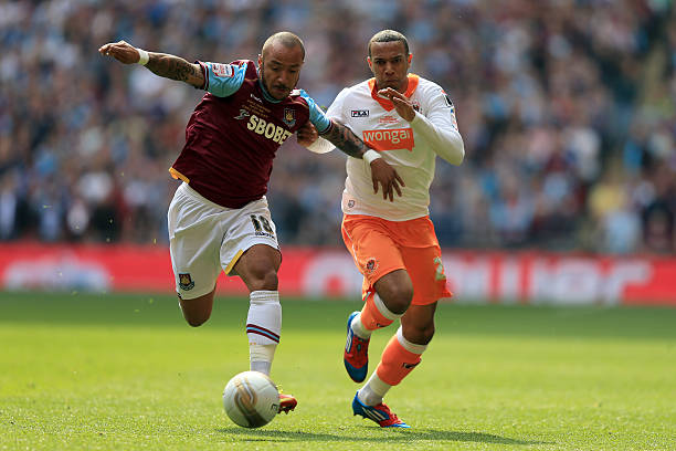 West Ham United v Blackpool: npower Championship - Playoff Final