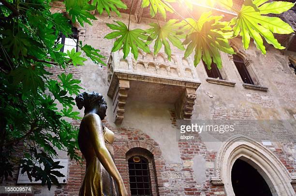 Juliet a Verona