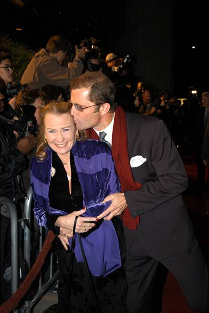 Juliet Mills And Sean Pictures | Getty Images