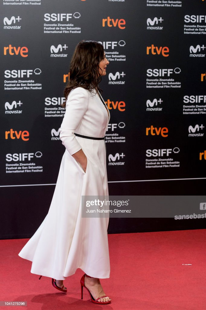 Vision  Premiere - 66th San Sebastian Film Festival   Photo d actualité.   6f4779bb02